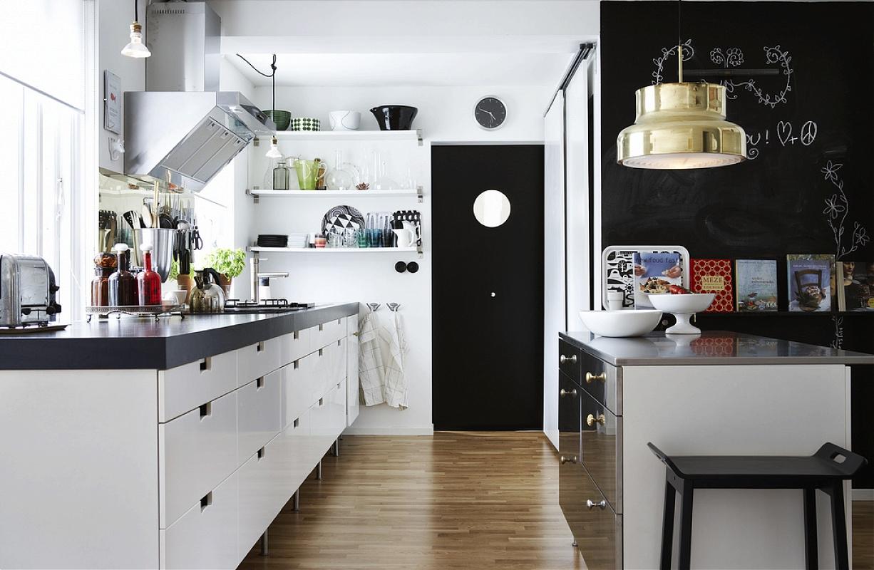 Kuchnia Inna Niż Wszystkie Moje Własne Mieszkanie
